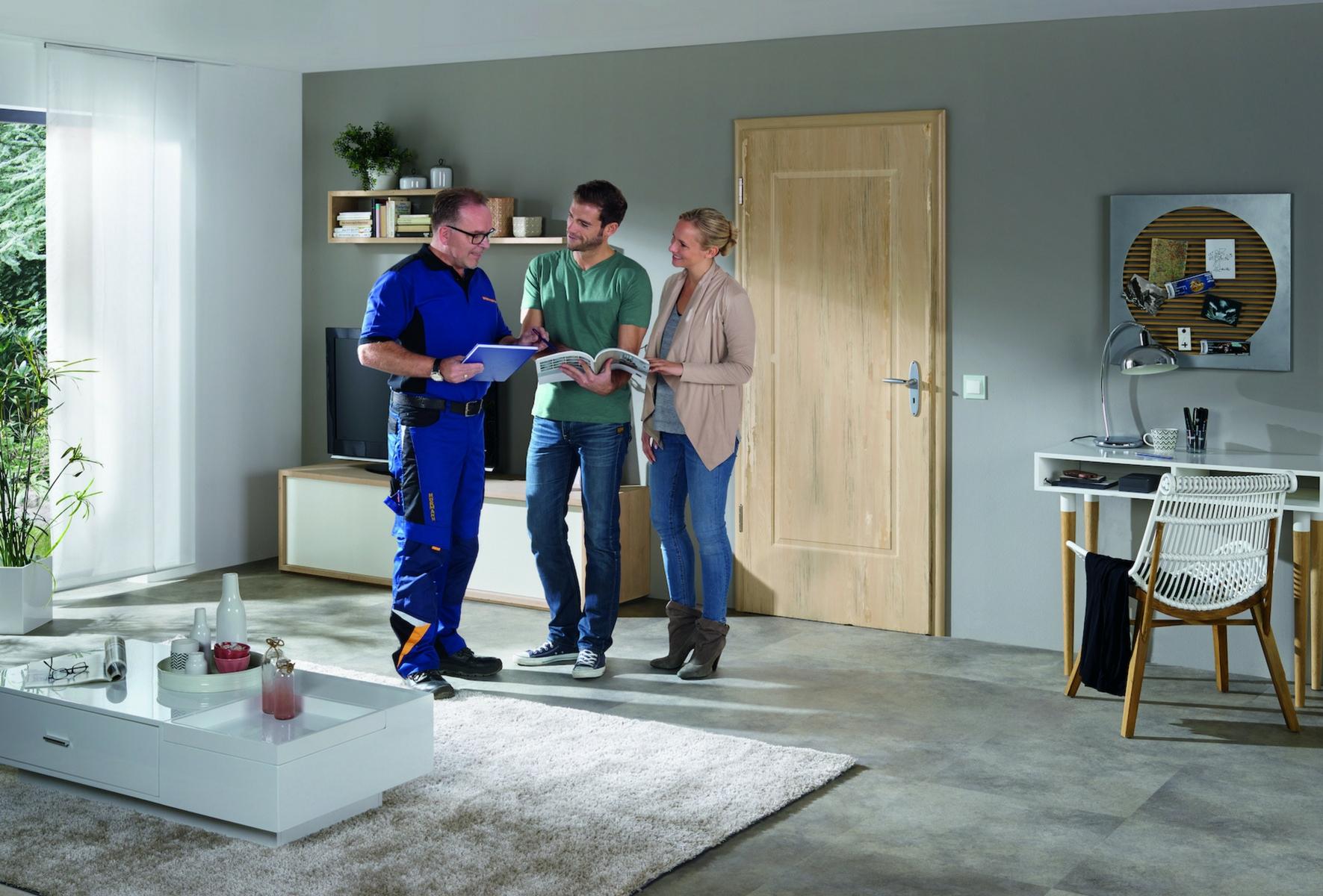 handwerkerleistungen absetzen so geht 39 s. Black Bedroom Furniture Sets. Home Design Ideas