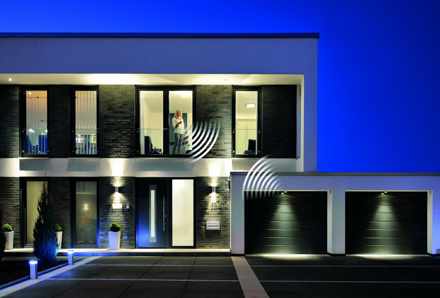 Licht Am Haus 5 Tipps Für Ihre Außenbeleuchtung