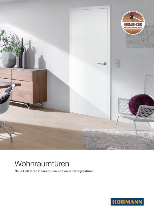Holzinnentüren  Holz-Innentüren | Neubau und Modernisierung | Hoermann.de