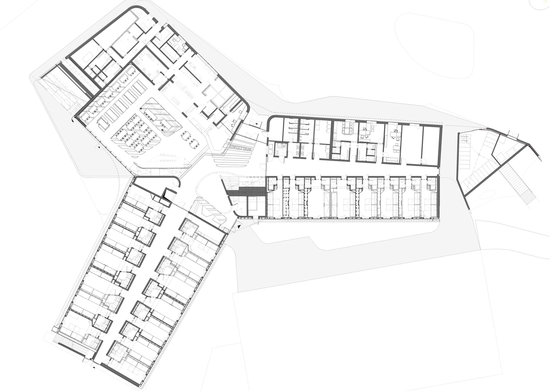 jung. Black Bedroom Furniture Sets. Home Design Ideas